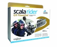 Гарнитура Scala Rider G9 PowerSet